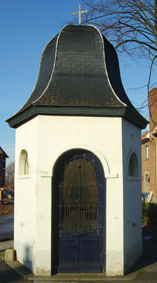 Chapelle-Ste-Anne