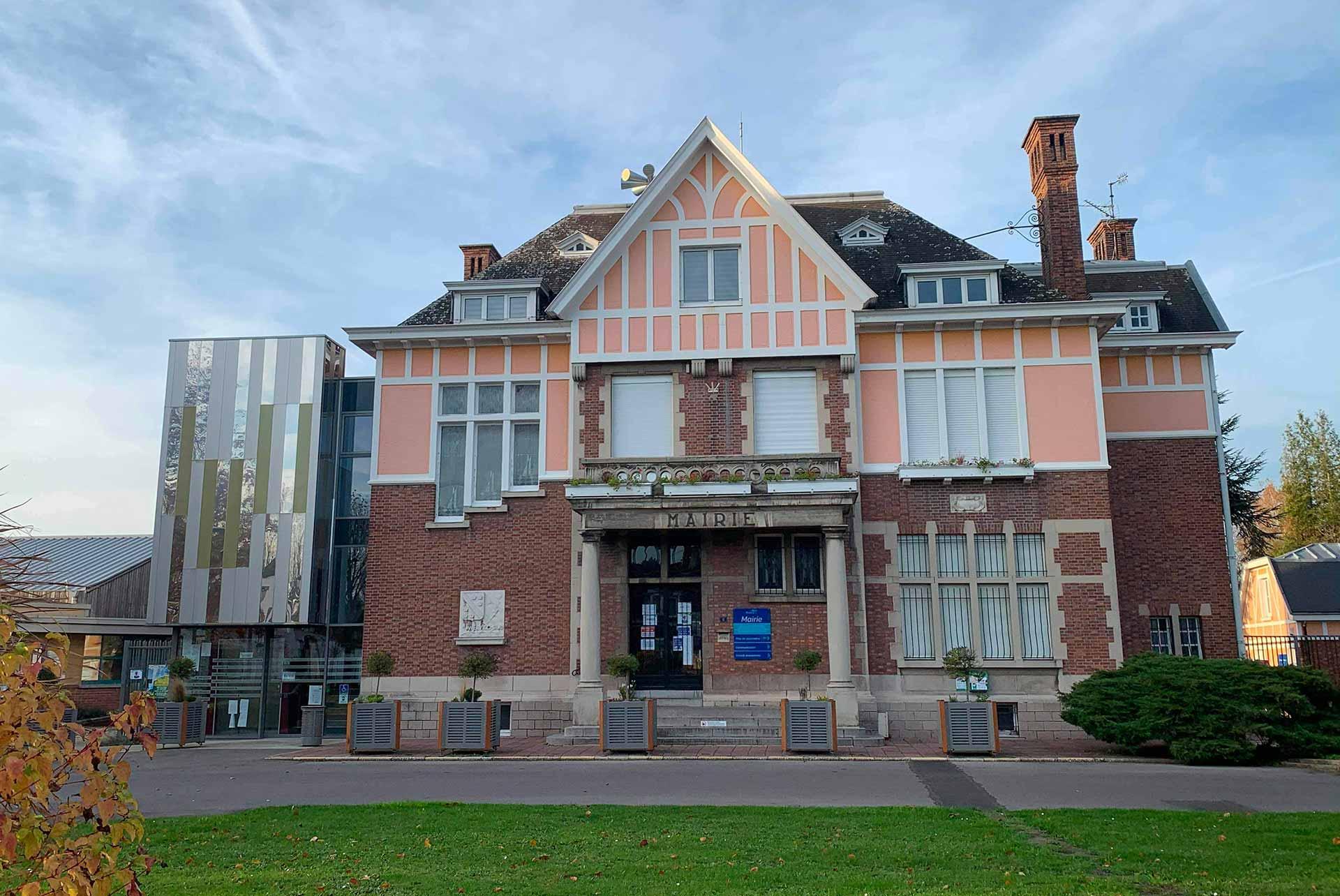hotel-de-ville-wervicq