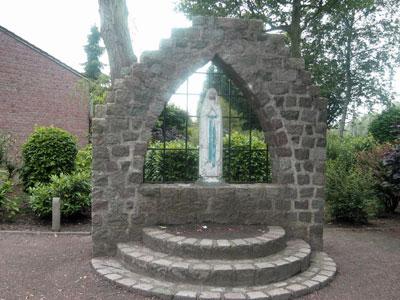 La Chapelle Notre-Dame de Lourdes