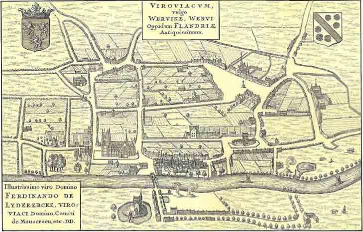 carte-historique-wervicq