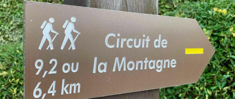 Balades et circuits de randonnée