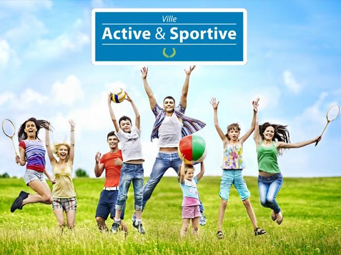 Wervicq-Sud, ville active et sportive