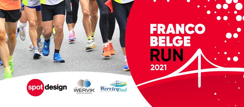 Franco Belge Run