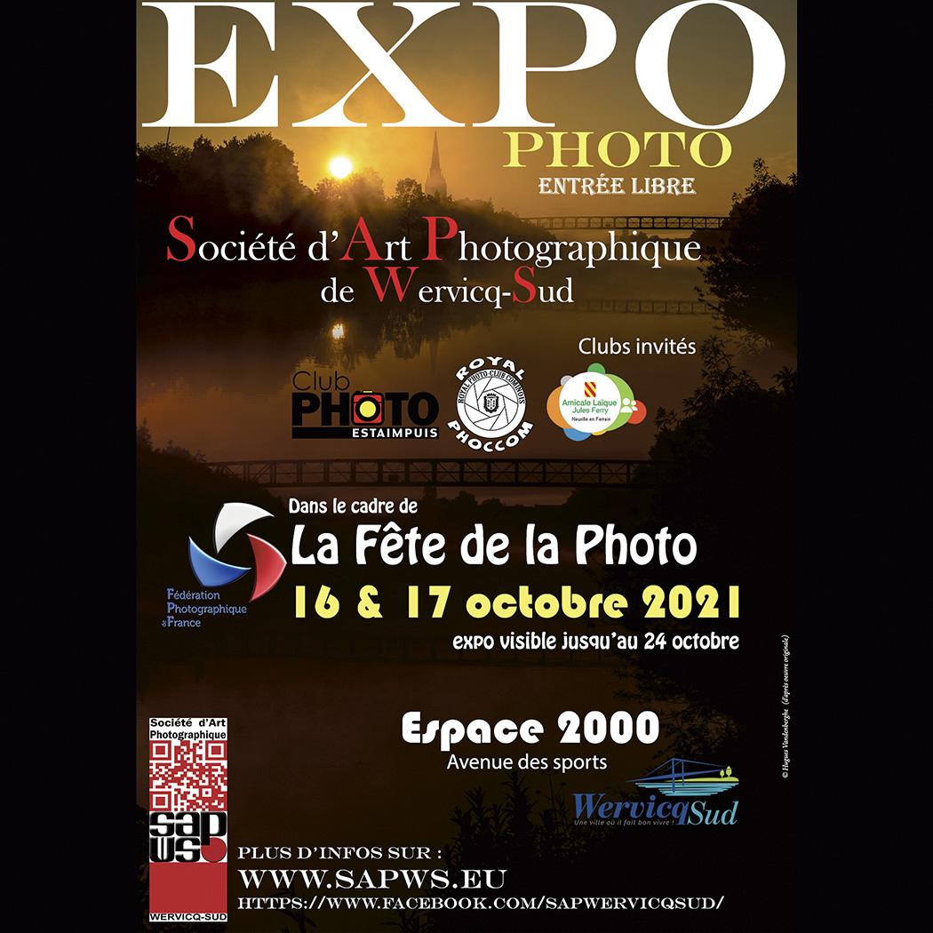 Fête nationale de la photographie – Expo photo