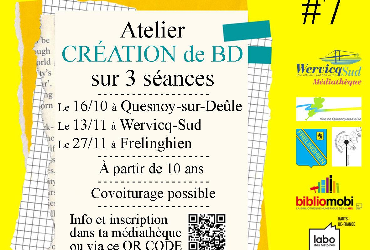 #bibliomobichallenge